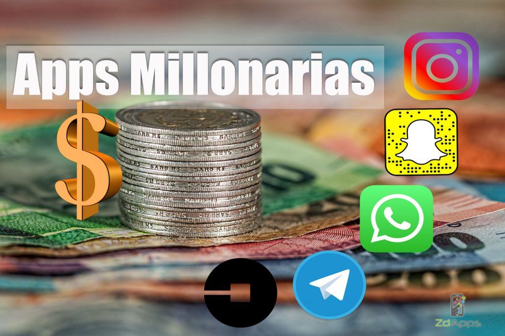 ¡Hacerme Millonario con mi App! ¿Sueño o Realidad?