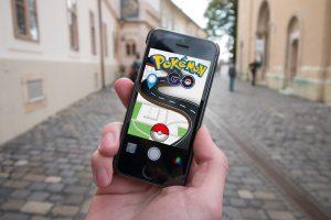 Desarrollo de Apps Realidad Aumentada